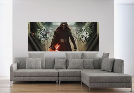 Panoramic wallpaper mural Star Wars 2740VEP